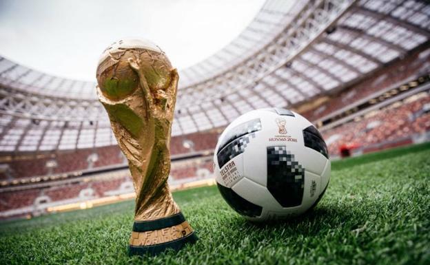 CONFIRMADO: Qatar 2022 tendrá 48 equipos | ECUAGOL