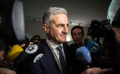 Ricardo Costa pide protección tras saberse que colabora con Anticorrupción