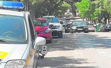 Un nuevo radar láser vigila el tráfico en Paterna