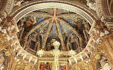 Los ángeles de la Catedral, protagonistas del Corpus