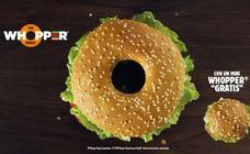 Burger King venderá en Valencia su Donut a la parrilla