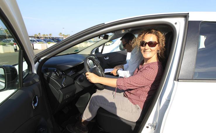 Ecomov 2018: Test-drive
