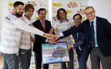 ElPozo renueva su compromiso con el deporte paralímpico hasta 2020