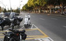 Los peatones de Valencia están sometidos a un centenar de cruces peligrosos