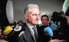 Costa confesó al fiscal que FCC le dio 150.000 euros para el partido