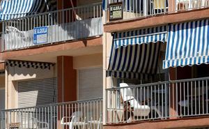 Los dueños de viviendas turísticas de Valencia denuncian una oleada de robos en los pisos