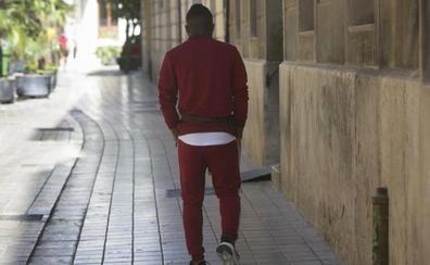 Jóvenes sin hogar en Valencia