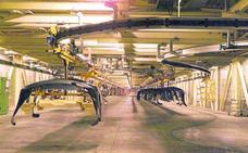 Parc Sagunt tendrá túneles aéreos para proveer a Mercadona como los que utiliza Ford