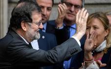 Los beneficios de Rajoy como expresidente del Gobierno