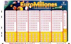 Dos acertantes de Euromillones ganan 37 millones de euros