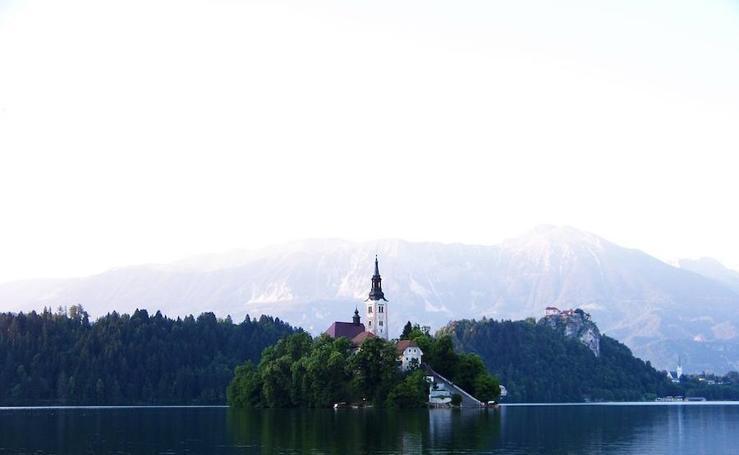 Las ermitas con las mejores vistas del mundo