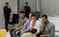 La Audiencia tampoco ve terrorismo en los incidentes del casco antiguo de Pamplona