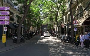 Los sonidos de la calle San Vicente