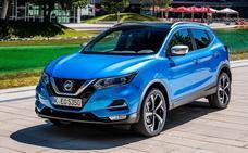 Nissan, líder del segmento 'crossover'