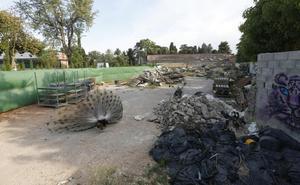 Un gran parque de esculturas conectará el Museo de Bellas Artes con el jardín de Viveros