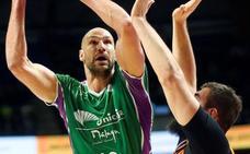 Augustine se une a Mike Tobey como candidato a reforzar la pintura del Valencia Basket