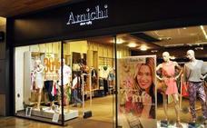 Amichi abrirá cuarenta nuevas tiendas de moda