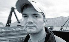 Muere Blake Painter, presentador del programa televisivo 'Pesca radical'