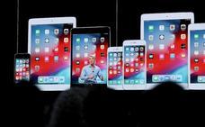 Apple presenta iOS 12: Más velocidad para los iphone 'viejos'