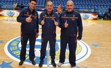 El Tenerife quiere al taronja Jaume Ponsarnau como sustituto de Fotis Katsikaris
