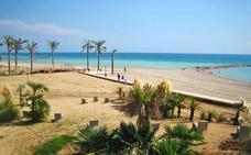 Cuatro detenidos por la violación grupal de una joven en una playa de Benicàssim