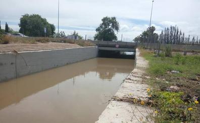 Las lluvias, beneficiosas para el campo salvo en alguna zona inundada