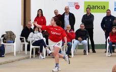 Los dos equipos de Borbotó, a por la Lliga femenina