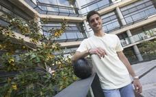 Deportistas valencianos entre apuntes y exámenes
