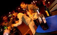 La mitad de los españoles cree que el alcohol es el causante de una violación