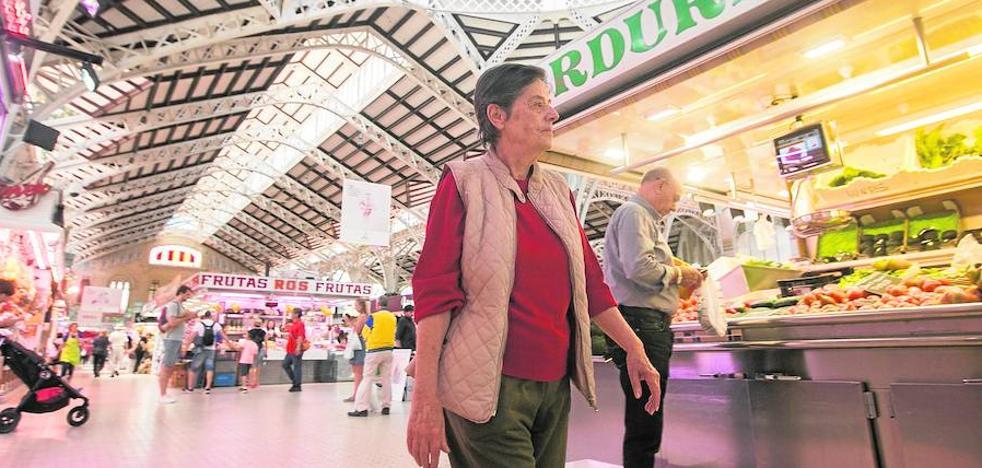 Marita Boluda, regreso a los valores