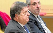 Olivas estudia llevar al Tribunal de Derechos Humanos su condena junto a Cotino