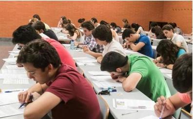 20.518 alumnos valencianos se enfrentan a la Selectividad