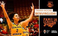 El Valencia Basket ficha a Tinara Moore