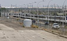La Generalitat gastó 186 millones en trenes para un trazado que no existe