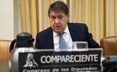 Olivas cuestiona que Banco de Valencia necesitara el rescate y su venta a Caixabank