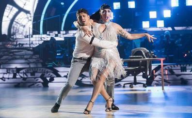 Rossy de Palma estalla al ser expulsada de 'Bailando con las estrellas'