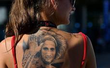 Valencia será la capital mundial del tatuaje