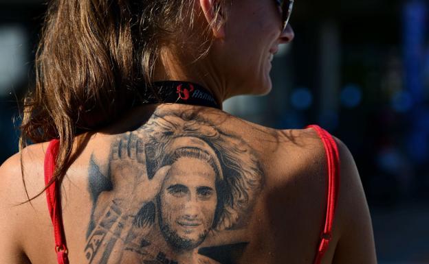 Valencia Tattoo Convention Valencia Será La Capital Mundial Del