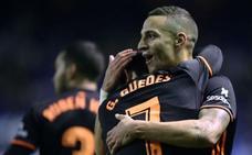 El Valencia ya parte con 32 millones en el bolsillo