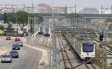 Los trenes que FGV retiró al comprar otros innecesarios tenían uso para 15 años más
