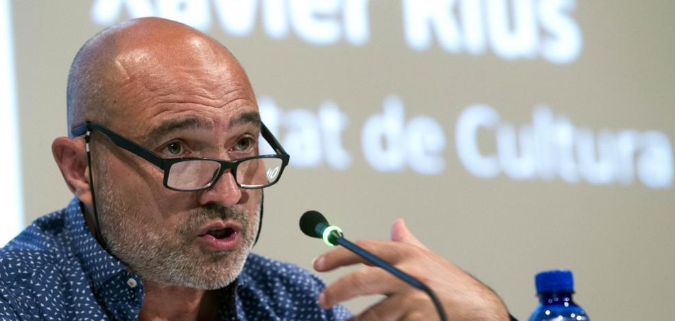Rius se excusa en la herencia del PP para justificar la investigación de contratos
