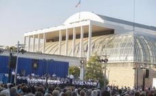 Comienzan los conciertos de los Jardines del Palau
