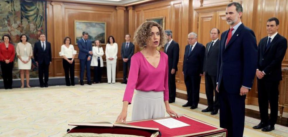 Batet apuesta por dialogar y recuperar la palabra con Cataluña