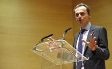 Pedro Duque: «Hay que dar un apretón para situarnos en el pelotón de cabeza de la I+D»