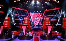 Antena 3 arrebata 'La Voz' a Telecinco