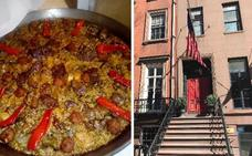 Paella, pulpo y croquetas: la cocina valenciana en Manhattan