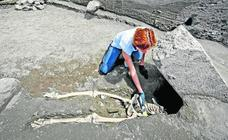 Pompeya sigue desvelando enigmas