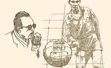 La historia de los mundiales, en viñetas: Brasil 1950 (IV)
