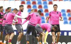 Coke baraja ofertas de otros clubes y Lukic quiere quedarse en el Levante