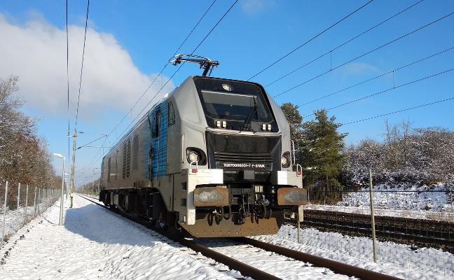 La planta de Stadler en Albuixech fabricará trece locomotoras para Francia